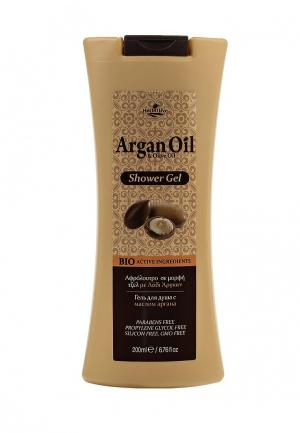 Гель Argan Oil
