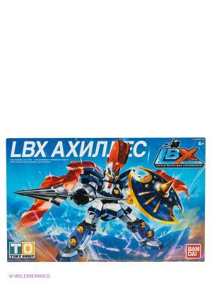 LBX Конструкторский набор Ахиллес. Цвет: синий, красный, желтый