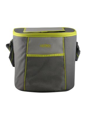 Сумка- термос тм THERMOS E5 24 Can Cooler - Lime. Цвет: зеленый
