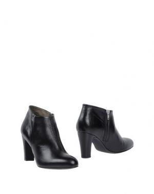 Ботинки EYE. Цвет: черный
