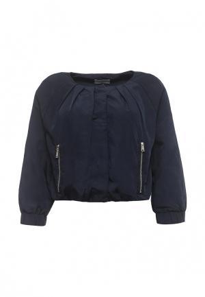 Куртка Motivi. Цвет: синий