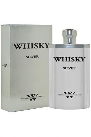 Whisky Silver 90 мл PARFUMS EVAFLOR. Цвет: none