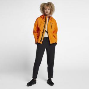 Женская куртка в стиле милитари Lab Collection Nike. Цвет: оранжевый