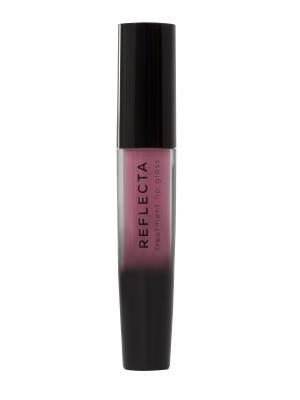 Блеск-уход для губ Reflecta 4 3,5мл NOUBA. Цвет: красный