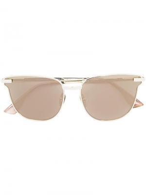Солнцезащитные очки Pharoah Le Specs. Цвет: none