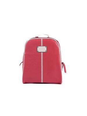 Рюкзак VERSADO. Цвет: розовый