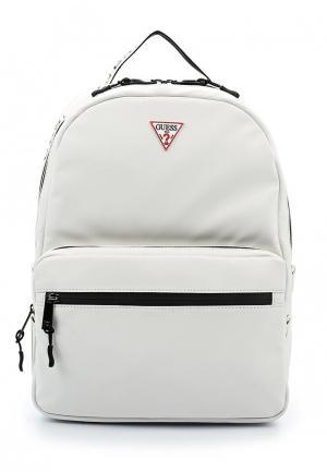 Рюкзак Guess. Цвет: белый