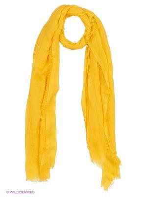 Платок Maxval. Цвет: желтый