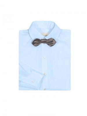 Рубашка Stillini. Цвет: светло-голубой