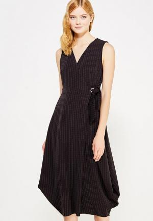 Платье Imperial. Цвет: черный