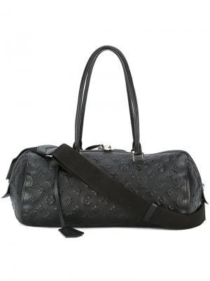 Сумка на плечо Louis Vuitton Vintage. Цвет: чёрный
