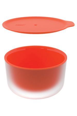 Миска с двойными стенками для Joseph. Цвет: оранжевый