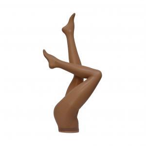 Колготки тонкие блестящие CETTE. Цвет: серо-коричневый,телесный,черный