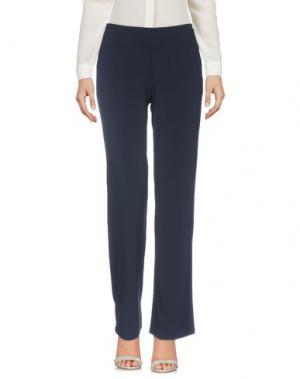 Повседневные брюки CENTO X. Цвет: темно-синий