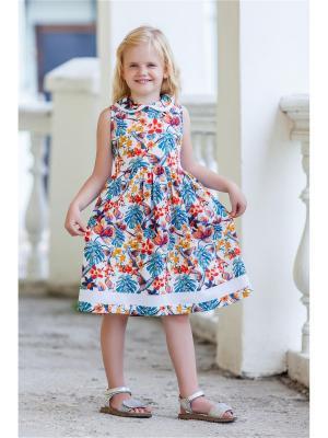 Платье DamKapriz