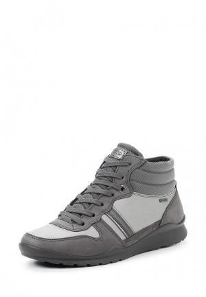 Кроссовки MOBILE III Ecco. Цвет: серый