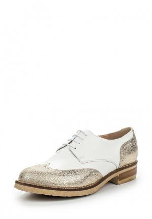 Ботинки Dolce Vita. Цвет: белый