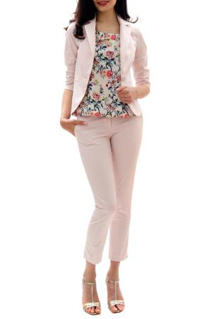 Pants RADEKS. Цвет: pink