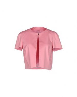 Пиджак GIO' GUERRERI. Цвет: розовый