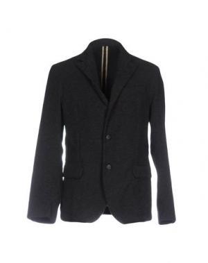 Пиджак SAN FRANCISCO '976. Цвет: стальной серый