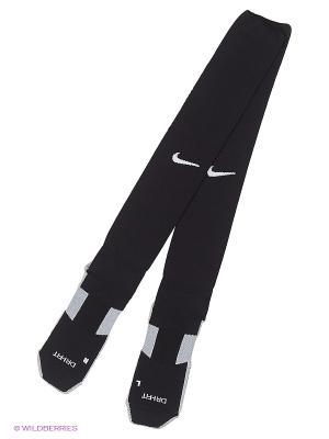 Носки U NK SQUAD OTC Nike. Цвет: черный