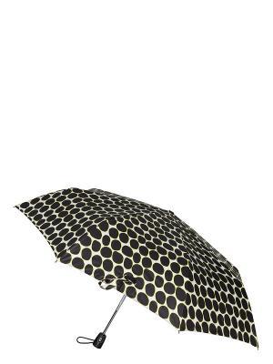 Зонт Labbra. Цвет: черный