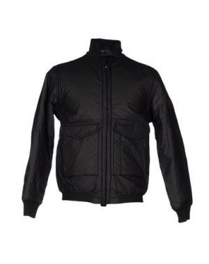 Куртка MELTIN POT. Цвет: стальной серый