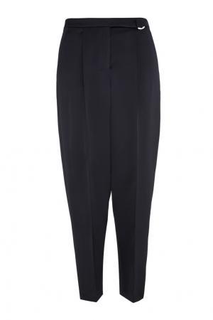 Однотонные брюки Edun. Цвет: черный