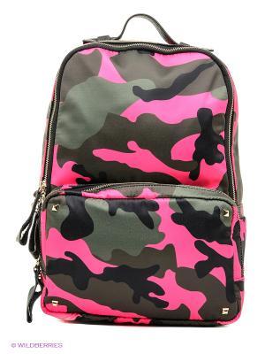 Рюкзак Pola. Цвет: розовый