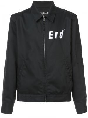 Куртка Regret Enfants Riches Deprimes. Цвет: чёрный