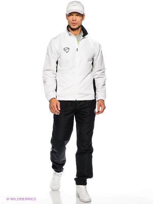 Спортивный костюм ACADEMY WVN WUP Nike. Цвет: черный, белый