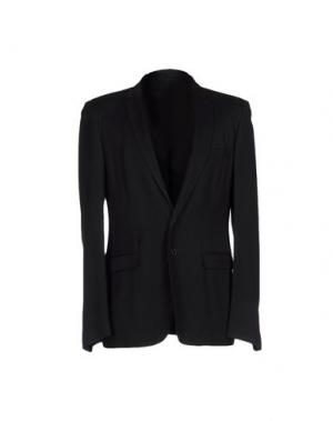 Пиджак RING. Цвет: черный