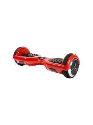 Гироскутер CarWalk Classic, управление с телефона (Android, iOS). Размер колеса 6,5 дюймов.. Цвет: красный