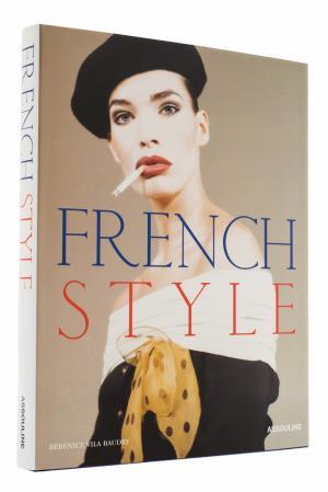 French style Assouline. Цвет: без цвета