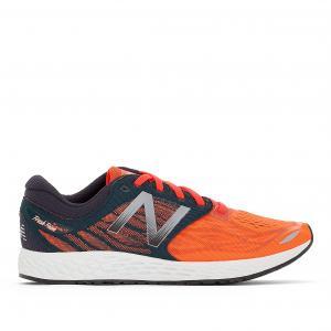 Кроссовки для бега MZANTOB3 NEW BALANCE. Цвет: оранжевый/ серый