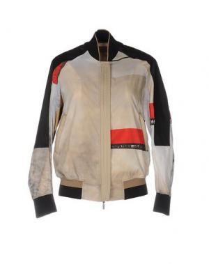 Куртка GENTRYPORTOFINO. Цвет: песочный