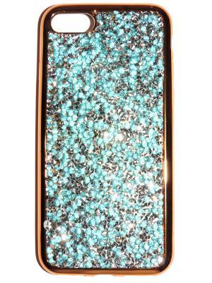 Чехол Punta. Цвет: голубой