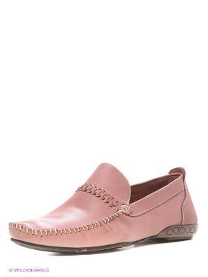 Обувь Franco Bellucci. Цвет: фиолетовый