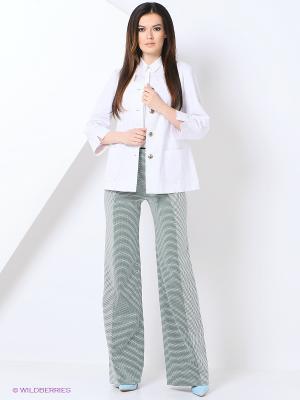 Пиджак BALSAKO. Цвет: белый