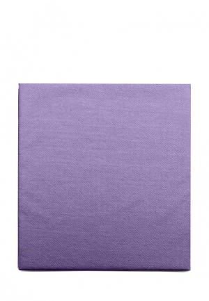 Комплект Sova & Javoronok. Цвет: фиолетовый