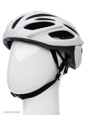 Шлем BBB. Цвет: белый, черный
