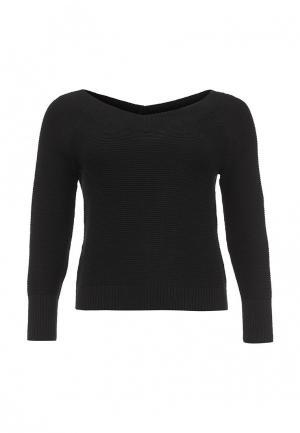 Пуловер LOST INK CURVE. Цвет: серый