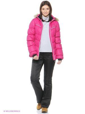 Куртка DARE 2B. Цвет: розовый