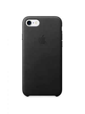 Чехол (клип-кейс) Apple дл iPhone 7 MMY52ZM/A черный. Цвет: черный