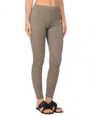 Пляжные брюки и шорты MARZIA GENESI SEA. Цвет: серый
