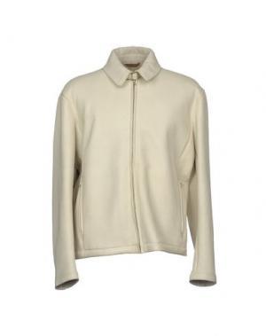 Куртка SERAPHIN. Цвет: светло-серый