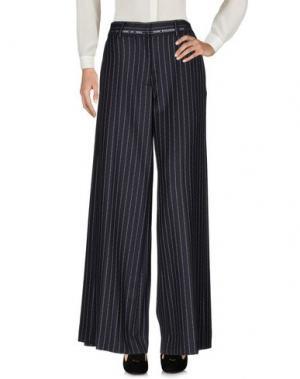 Повседневные брюки ALYX. Цвет: темно-синий