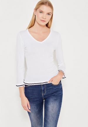 Пуловер Armani Exchange. Цвет: белый