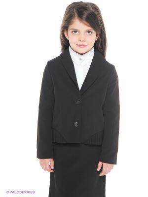 Пиджак ACOOLA. Цвет: черный