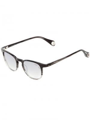 Солнечные очки The Soloist. Цвет: чёрный